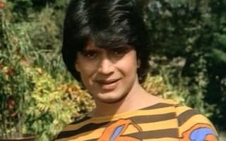Митхун Чакраборти: путь от нищего индийского мятежника до секс-символа индийского кино
