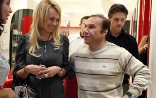 Яна Рудковская помирилась с Батуриным