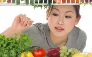Как похудеть быстро и без вреда организму