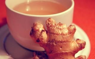 Сбросить вес с помощью имбирного чая – легко!