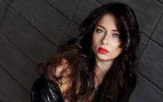 Настасья Самбурская ушла из театра раньше времени не по своей воле