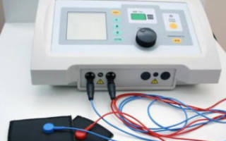 Эффективные физиопроцедуры при лечении грыжи шейного отдела позвоночника