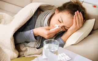 Какие травы можно использовать при простуде и гриппе?