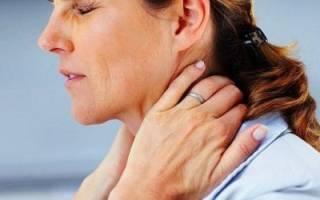 Причины появления и лечение спондилоартроза шейного отдела позвоночника