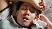 Как лечить грипп без температуры