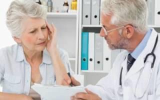Причины и лечение недержания мочи у женщин после 50 лет