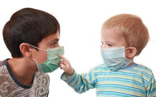 Как осуществляется профилактика гриппа?