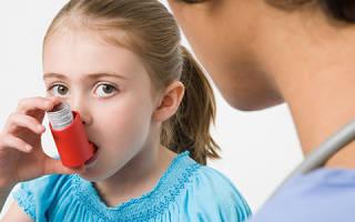 Причины появления бронхиальной астмы у детей и методы её диагностики и лечения