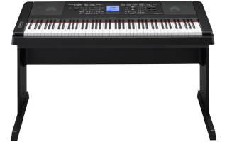 Для чего нужно электронное пианино и как его выбрать