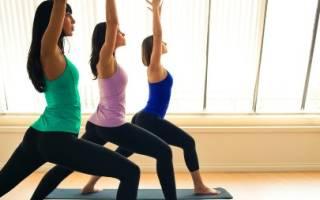 Эффективнее упражнений для похудения нет!