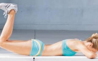 Как заработать красивое тело?