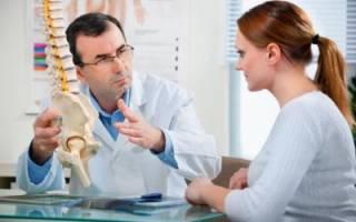 Характеристика заболевания спондилоартроза пояснично-крестцового отдела позвоночника и лечебные действия