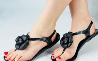 Силиконовые босоножки для женщин – лучший выбор на лето
