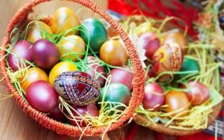 Суть и традиции празднования Пасхи
