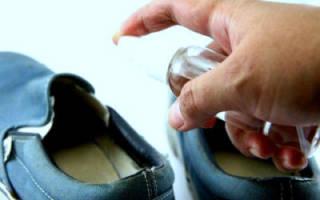 Чем можно обработать обувь от грибка ногтей и дезинфекция при грибковых заболеваниях стоп