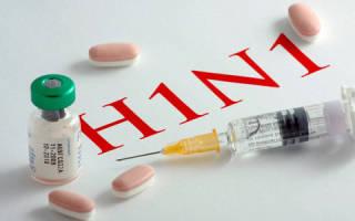Стоит ли бояться h1n1 гриппа?
