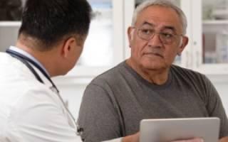 Фиброз простаты – лечение