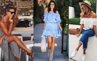 Список вещей, которые должна иметь каждая модница к новому летнему сезону