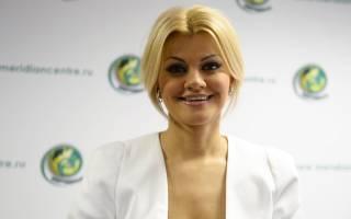 Ирина Круг — яркая звезда шансона