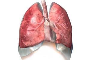 Симптомы и лечение диффузного пневмосклероза
