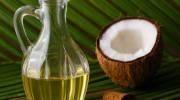 Кокосовое масло – идеальный уход за лицом и телом