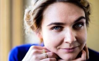Анна Шафран – от ди-джея к звезде радиоэфира