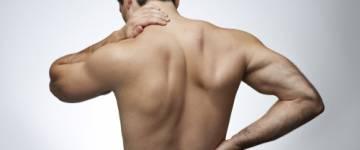 Что делать если после гриппа болит спина