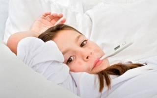 Насколько опасны симптомы кори?