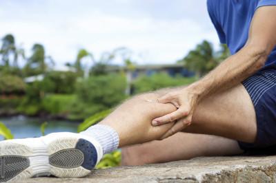 Что делать если болит нога после судороги? Болит нога после судороги