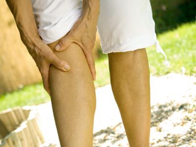 Признаки образования тромба в ноге