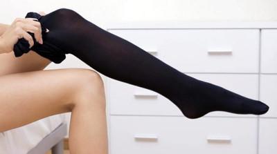 Чулки на ноги для операции