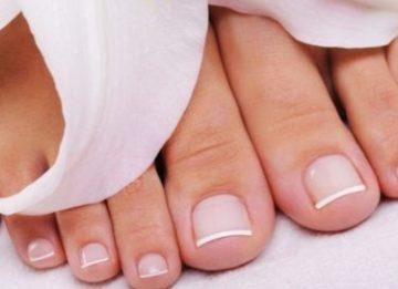 Облазит кожа на ступнях ног: причины появления и методы борьбы с недугом