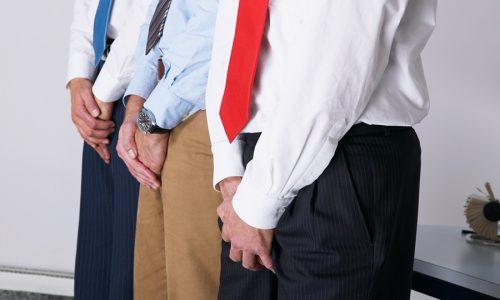 Частое мочеиспускание ночью у мужчин лечение