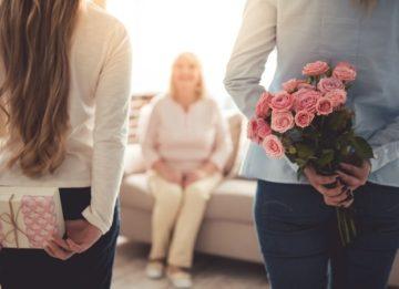 Что подарить маме на день рождения - секретная инструкция