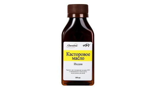 Применять касторовое масло в качестве слабительного можно спустя 6 часов воздержания от пищи