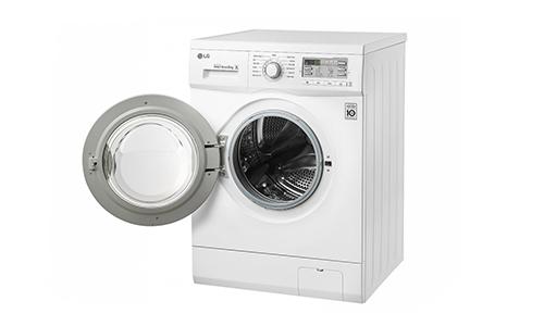 Современные стиральные машины LG - высокотехнологичные и многофункциональные агрегаты