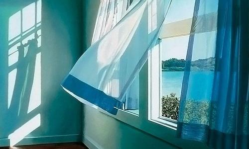 Обычно лучший способ уменьшить влажность - это проветрить дом, квартиру, открыв окна и двери