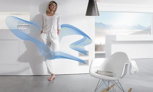 В помещении, чтобы не появилась плесень, очень важно установить и использовать соответствующую вентиляцию