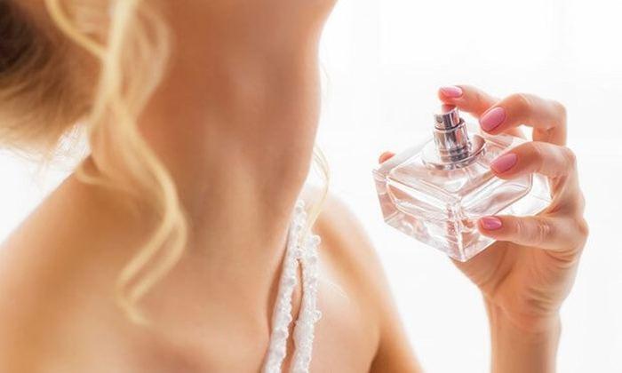 Женские духи: нотная грамота ароматов