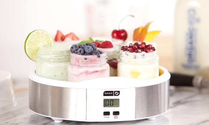 6 особенностей при выборе йогуртницы