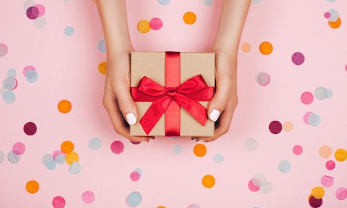 Оригинальные подарки к торжеству или празднику