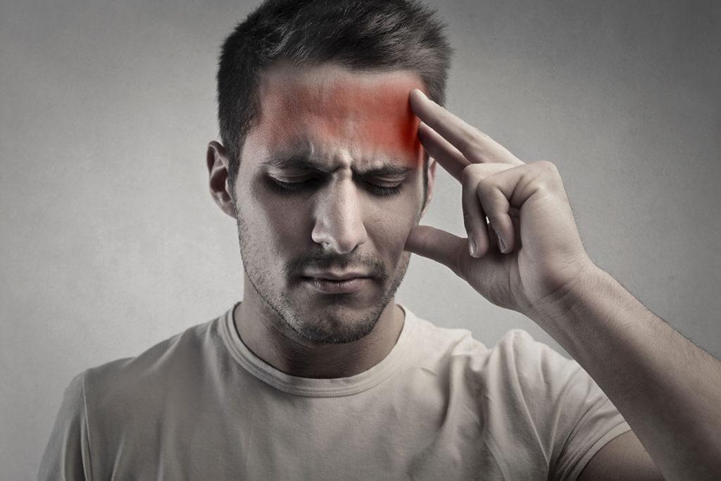 Почему болит голова и что делать, чтобы снять боль