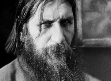 Григорий Распутин - ясновидящий или мошенник