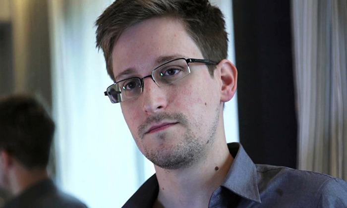 Биография Эдварда Сноудена