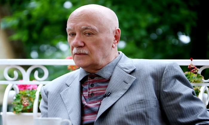 Биография Леонида Куравлева