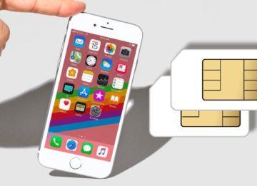 Многообразие выбора двухсимочных смартфонов