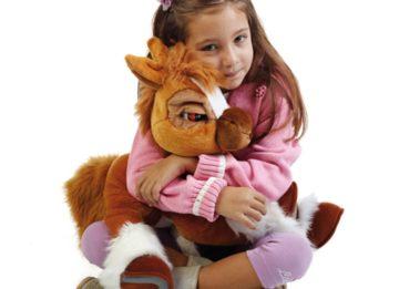 Интерактивные игрушки для девочек