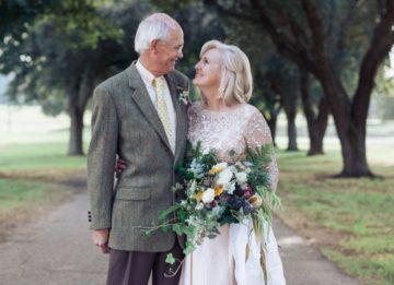 В браке 35 лет: какая свадьба, что дарить?