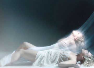 Сонник: что означает умереть во сне