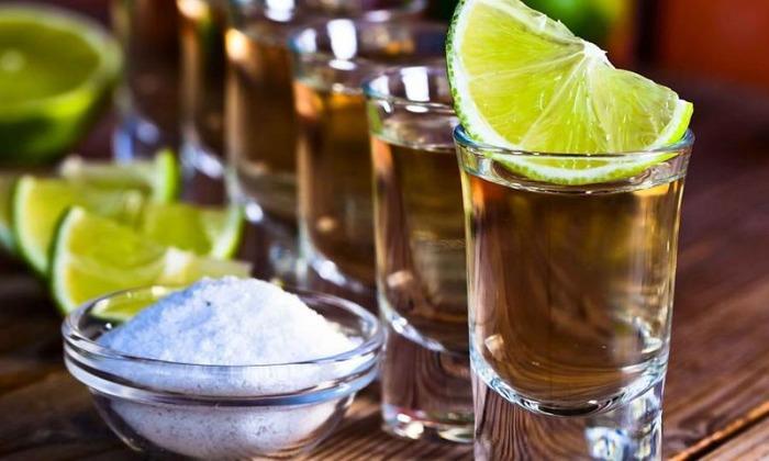 Как правильно пить текилу с рецептами коктейлей